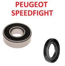 PEUGEOT SPEEDFIGHT 1 2 3 50 - ROULEMENT DE ROUE 6004-2RS + JOINT SPI SCOOTER AC