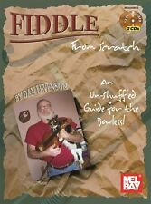 Dan Levenson: Fiddle From Scratch - An Un-Shuffled Guide For The Bowless!