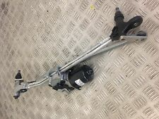 2005 E87 BMW 1 SERIES 116 FRONT WIPER MOTOR AND LINKAGE 6938607