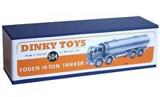 Foden Vintage Diecast Cars, Trucks & Vans
