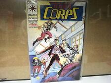 L8 VALIANT COMICS H.A.R.D. CORPS #12 NOV 1993 ETERNAL WARRIOR #13 AUG 1993