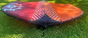 6.4M Slingshot SlingWing V2 Hand Wing for WingFoiling Foil