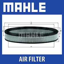 Mahle Air Filter LX716 - Fits Renault - Genuine Part