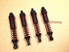 GPTOYS Luctan S912 / Foxx S911 Front & Rear Shock Absorbers - 1/12 Scale Shocks