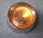 Mopar 1966 Plymouth Fury Steering Wheel Horn Ring Center Ornament 66