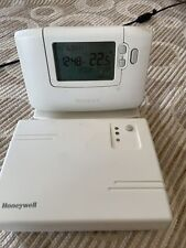 Honeywell Receiver And Wireless Programmable Thermostat