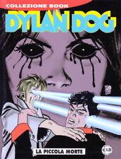 BdM - Dylan Dog n.170, LA PICCOLA MORTE, Ottimo, Collezione Book