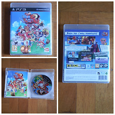 One Piece Unlimited World red PS3 PAL ITA italiano eccellente