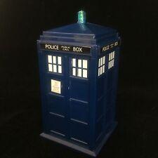 Doctor Who Tardis Con Efectos De Luz Y Sonido De Juguete