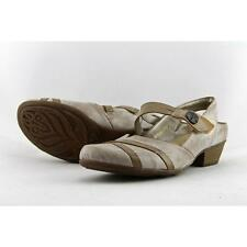 Women's Leather Mary Janes Low (3/4 in. to 1 1/2 in.) Shoes