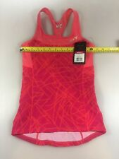 Zoot Womens Performance Tri Tank Top Small S (5946)