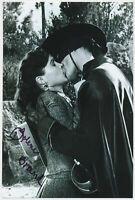 Jolene Brand - Zorro - hand signed Autograph Autogramm