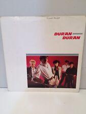 Vinyl Record 12'' Album Lp DURAN DURAN GIRLS ON FILM