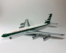 Cathay Pacific Cargo 1/200 Scale 707 VR-HGQ Unbranded Diecast Airliner