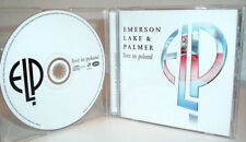EMERSON, LAKE & PALMER - Live In Poland (2004)
