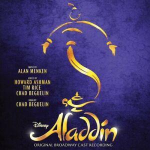 Aladdin [New CD]