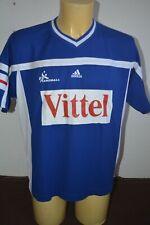 Maillot De Handball Adidas Equipe De France Champions Du Monde 2002 taille L