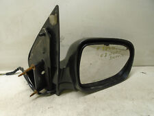 97-05 Chevy Venture Silhouette Montana Right Passenger Side Mirror OEM Black