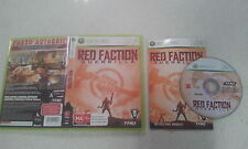 Red Faction Guerrilla Xbox 360 PAL Version