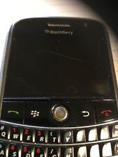 Numerous BlackBerry Bold 9000 - 1GB - Black (Rogers)Smartphone UNLOCKED-scratch