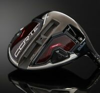 Wilson Staff Golf Winning Cortex Driver Chose Loft Flex & Dexterity Brand NEW!
