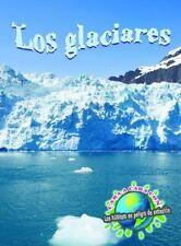 Los glaciares / Glaciers (Cara a Cara Con Los Habitats En Peligro De Extincion)