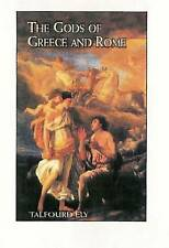 NEW The Gods of Greece and Rome by Talfourd Ely