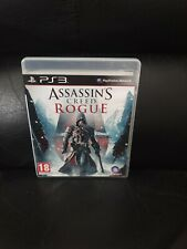 Assassin`s Creed: Rogue, Sony Playstation 3 Game, Trusted Ebay Shop