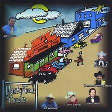 CD de musique country Honky-Tonk Various