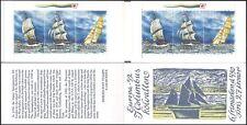 Suecia 1992 Europa/Columbus/barcos/barcos/Marino/Navegación/transporte 6v Gamma (n40383a)