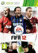Fifa 12 XBOX360 - totalmente in italiano
