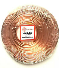 REFRIGERATION COPPER CAPILLARY TUBING 0.026