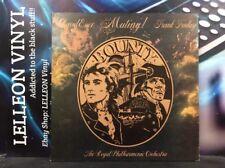 Mutiny Gatefold LP Album Vinyl Record MERH30 A1/B1 Theatre Musical 80's