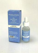 REVOLUTION SKINCARE Targeted Blemish Serum 2% Salicylic Acid - Acne Spots Scars