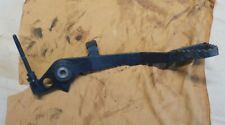 BMW F650 GS Rear brake pedal lever