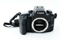 【Excellent】Canon EOS 7 35mm SLR Film Camera Body w/Strap from Japan 565422