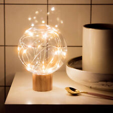 New 3D Galaxy Star LED Moon Lamp USB Changer Touch Desk Night Light Eco-friendly