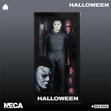 """NECA - Michael Myers 1/4 scale 18"""" HALLOWEEN 2018 [IN STOCK] • NEW & OFFICIAL •"""