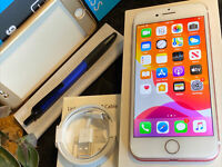 Apple iPhone 7 (32gb) Verizon World-Unlocked (A1660) Rose Gold/ PiNK {iOS13}79%