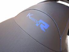 BMW K1200R K1300R 2005-2015 MotoK Seat Cover D442/T1  anti slip race  5