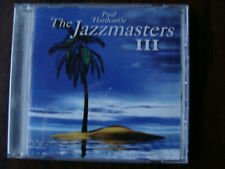 Jazzmasters III by Paul Hardcastle (CD, Jun-1999, Trippin 'n' Rhythm Records)