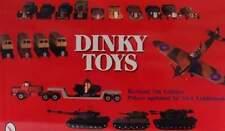 BOEK/LIVRE/PRICE GUIDE/ARGUS : DINKY TOYS (auto,voiture,miniature,diecast)