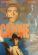 Capone (DVD) RARE