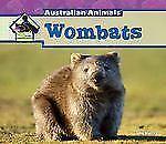 Wombats (Australian Animals)