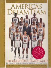 Americas Dream Team: The 1992 USA Basketball Team