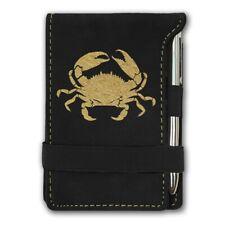 Mini Notepad, Crab