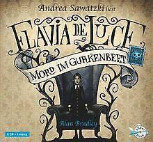Flavia de Luce: Mord im Gurkenbeet (6 CDs) von Br... | Buch | Zustand akzeptabel