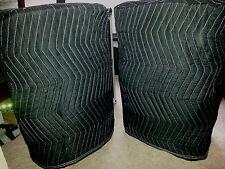 Behringer Eurolive B115D B115W Premium Padded Black Covers (2) Qty of 1=1 Pair!
