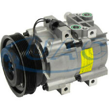 Universal Air Conditioner (UAC) CO 10957C  A/C Compressor New w/ 1 Year Warranty