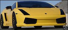 Lamborghini Gallardo Body KIt